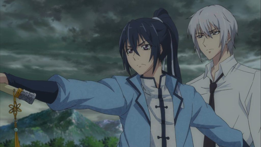 first view spiritpact bond of the underworld im simulcast. Black Bedroom Furniture Sets. Home Design Ideas
