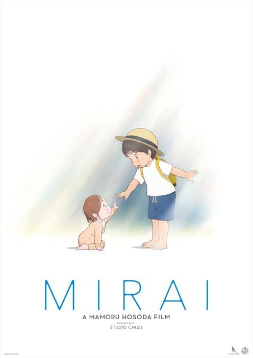Mirai Of The Future