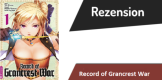 Banner Rezension Grancrest War