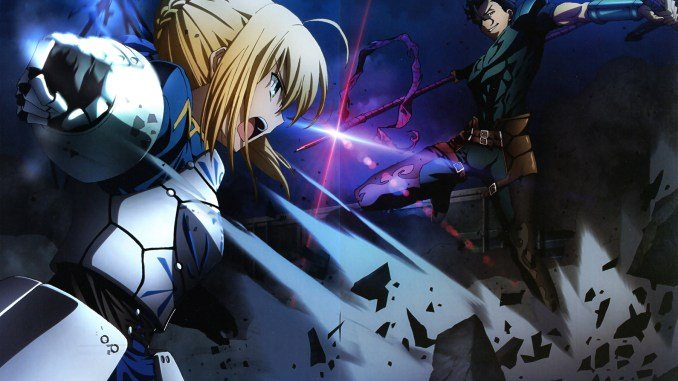 Fate Zero Feature Image