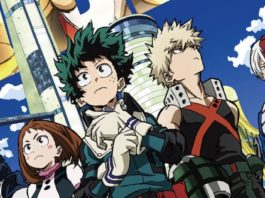 My Hero Academia The Movie 696x331