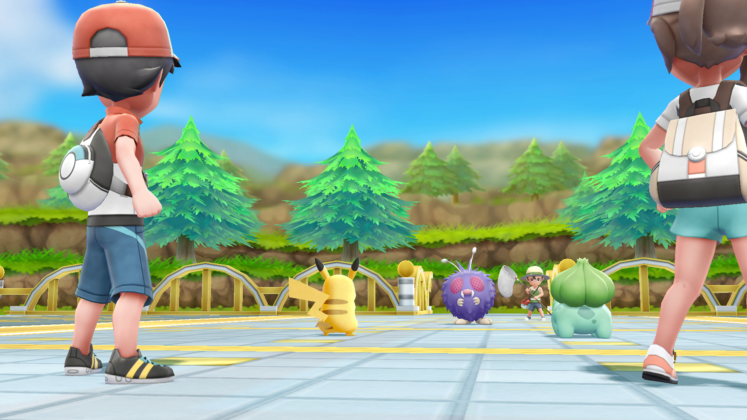 Pokemon Lets Go Screenshot 09 2
