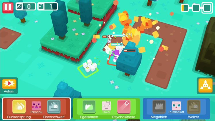 Pokemon Quest Screenshot De 04