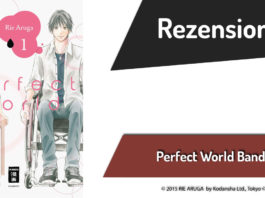 Review Perfect World