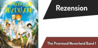 The Promised Neverland Rezension