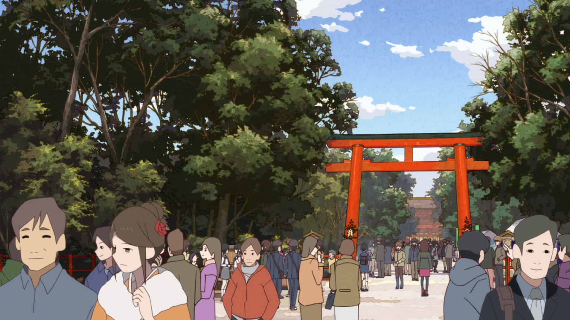 The Eccentric Family Staffel 1 Vol 2 Szenenbilder 08.72dpi