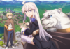 Grimoire Of Zero 1280x720