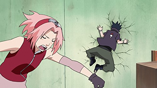 Naruto Shippuden Staffel 20.2 Screenshot2
