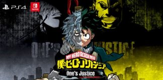 News Fb Twitter My Hero Academia