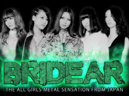 Bridear Band