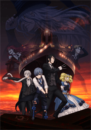 Black Butler Movie