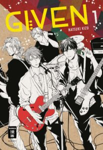 Given Cover