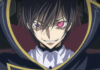 Code Geass – Lelouch Of The Rebellion