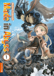 Made In Abyss Band 1