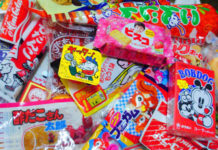 Sweets Japanese Sweet Treats 1062460 470 300