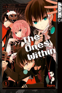 The Ones Within Cover 01