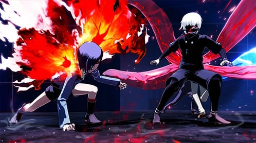 Tokyo Ghoul Re Call To Exist Screenshot 1
