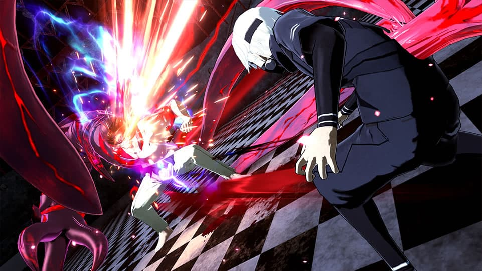 Tokyo Ghoul Re Call To Exist Screenshot 3