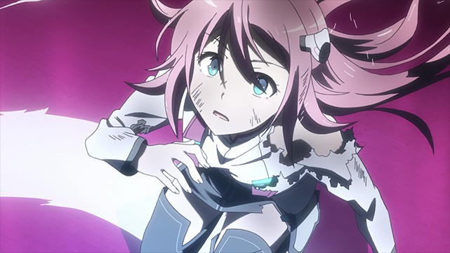 Asterisk War 3 4