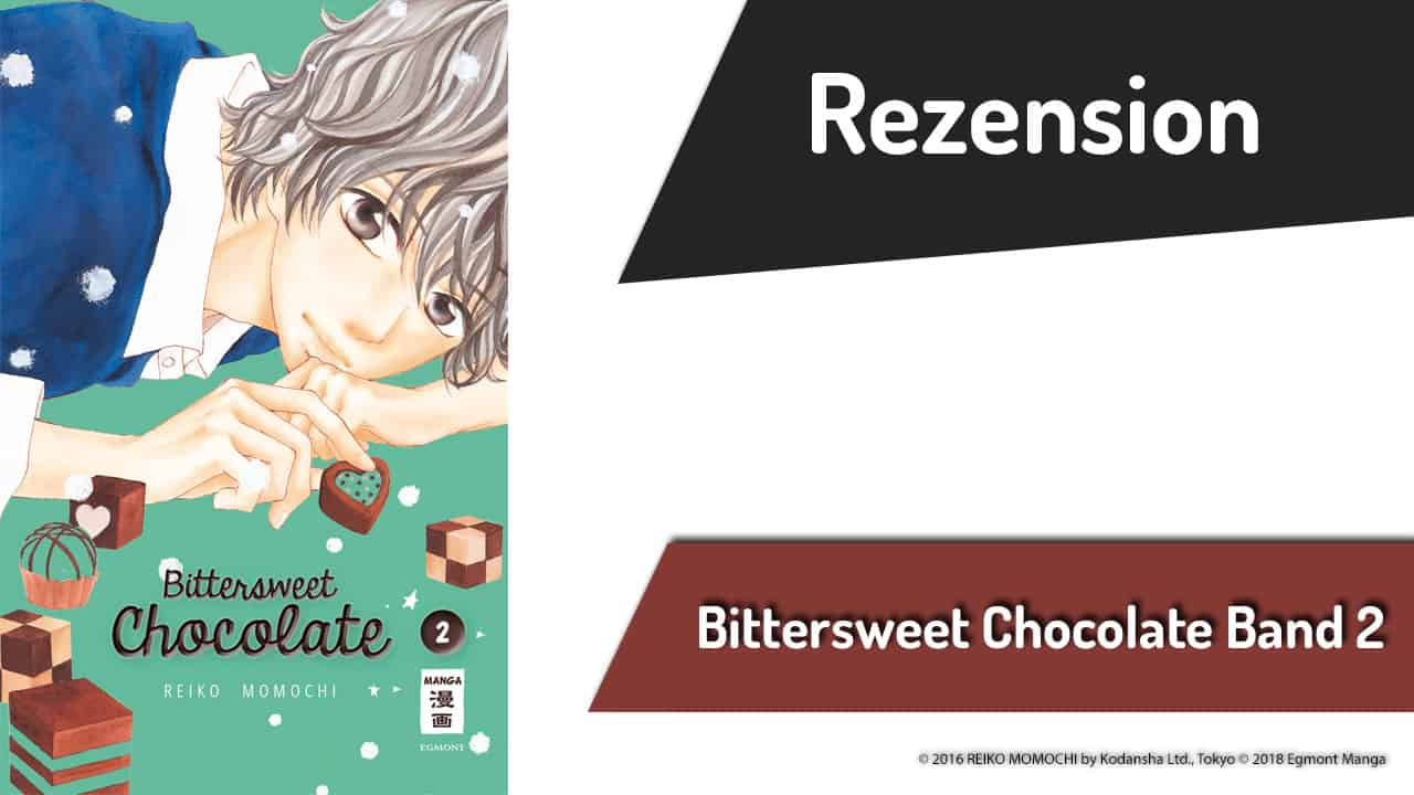 Bittersweet Chocolate Band 2