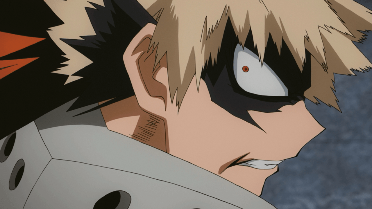 Ka My Hero Academia 1 Screenshot Vol. 2 Staffel Anime Screenshot 48251