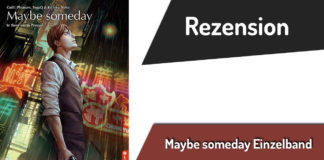 Maybe Someday Rezension