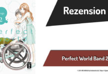 Perfect World Band 2