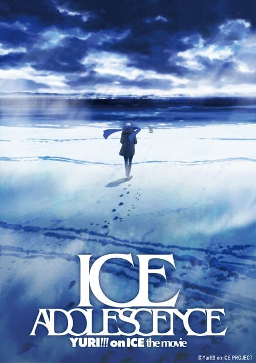 Yuri On Ice Movie Visual