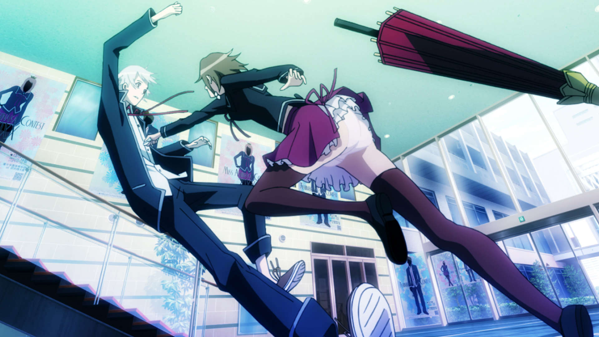 K Project 3 3