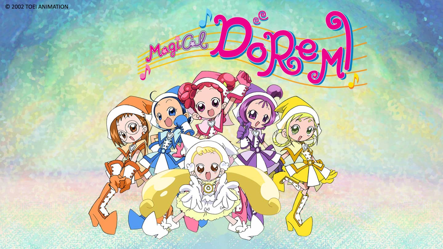 Magical Doremi2