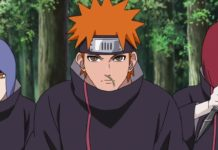 Naruto Shippuden Staffel 21 Box 1 Screenshot3