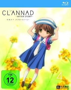 Clannad After Story 2 Cover