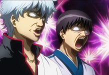 Gintama Shocked
