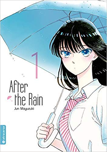 After The Rain Band 1