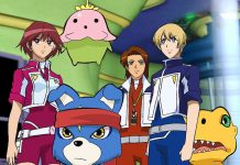 Digimon Data Squad 6