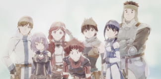 Grimgar, Ashes & Illusions
