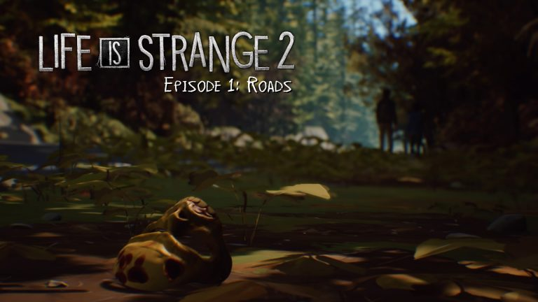 Review zu Life is Strange 2 Episode 1 | PS4