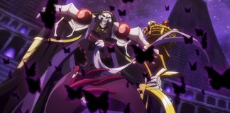 Overlord Filme