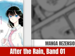 After The Rain, Band 01