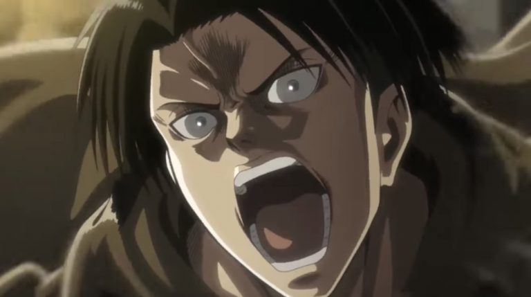 "Deutscher Synchroclip zu ""Attack on Titan"" Staffel 3"