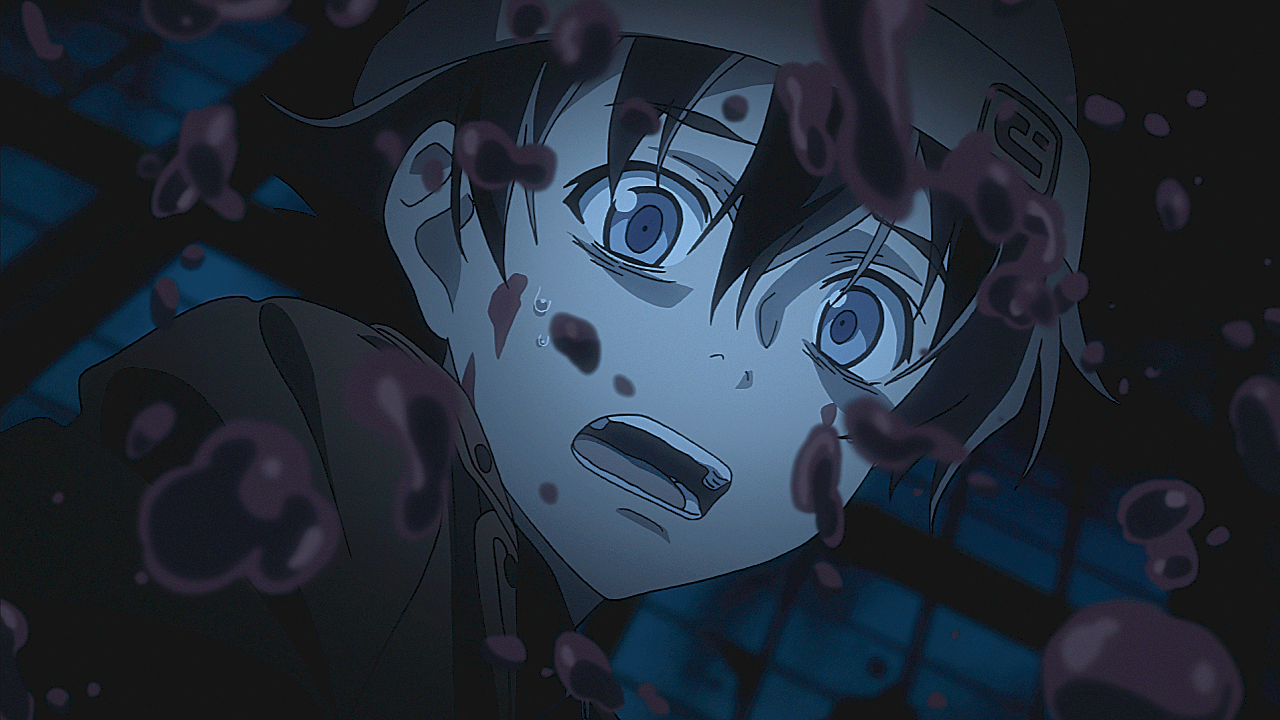 Ka Mirai Nikki Screenshot Vol. 1 Staffel Anime Screenshot 50309