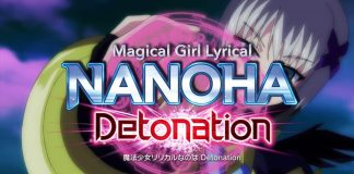 Magical Girl Nanoha Reflection
