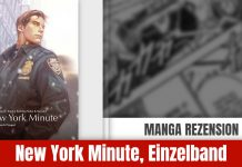 New York Minute, Einzelband