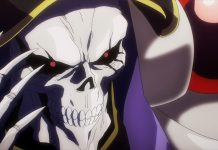 Overlord Movie 2