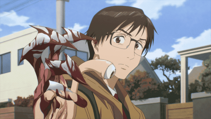 Parasyte The Maxim Volume 1 Screenshot1
