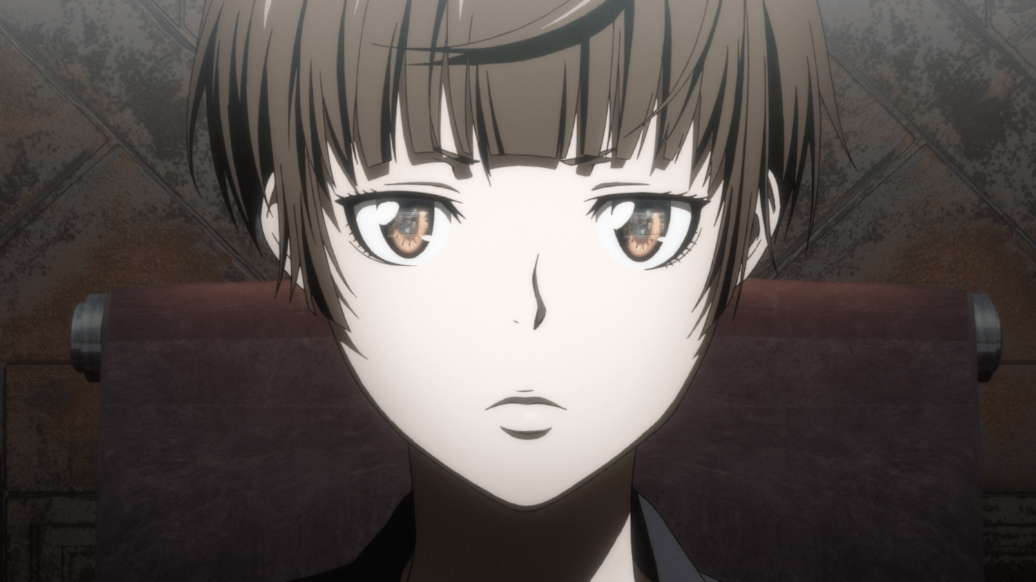 Psycho Pass – The Movie