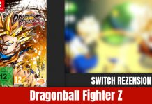 Review Dragonball Fighter Z