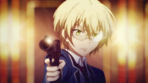 Aoharu X Machinegun 1 1