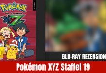 Pokemon Xyz Staffel 19