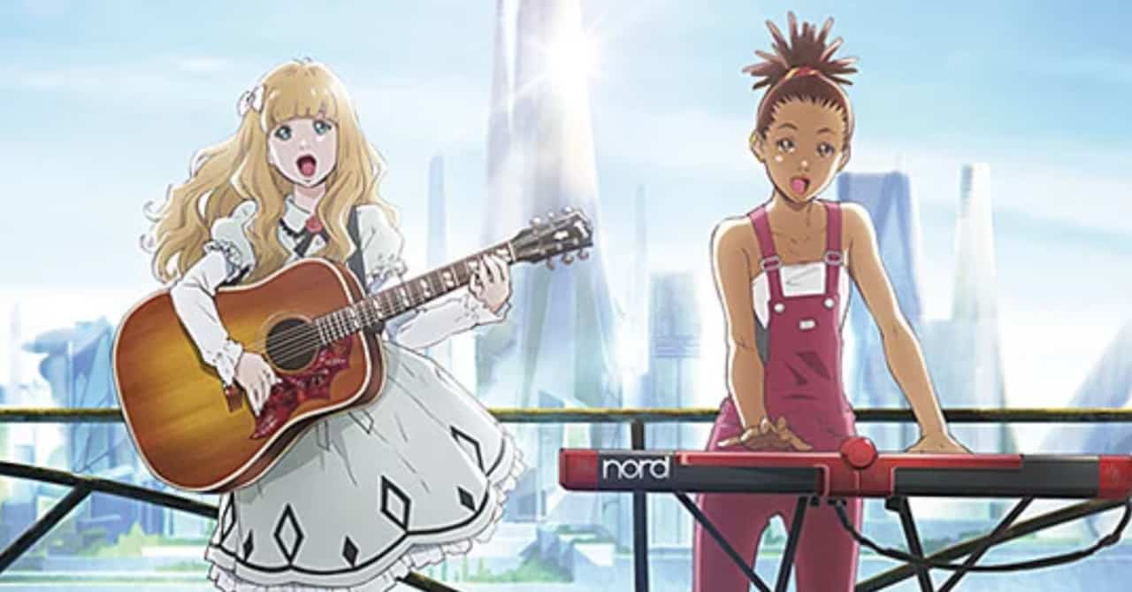 Carole And Tuesday 2